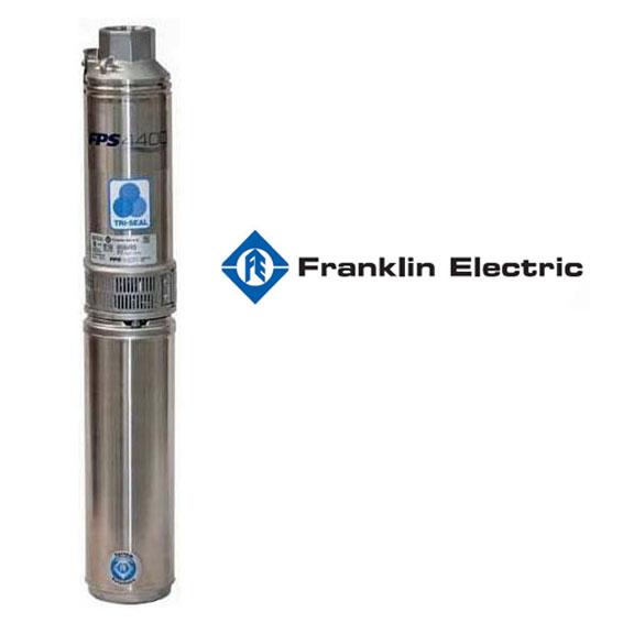 franklin electric bore pump