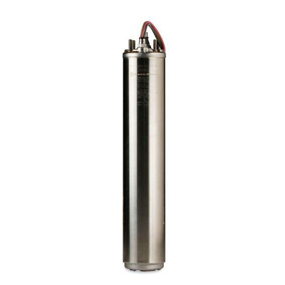 bore pump motor