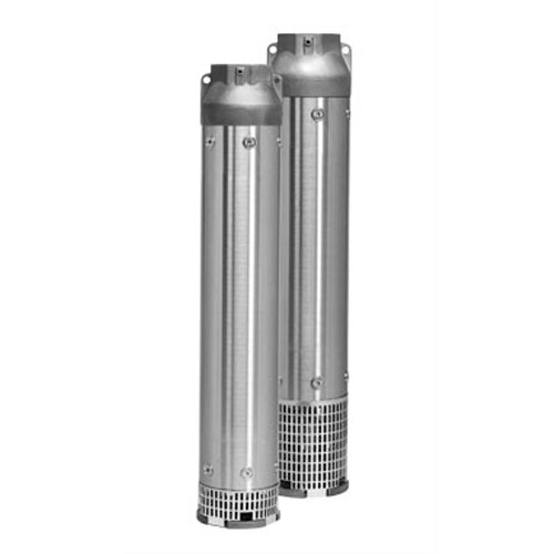 Franklin Electric 6 six inch submersible bore pumps