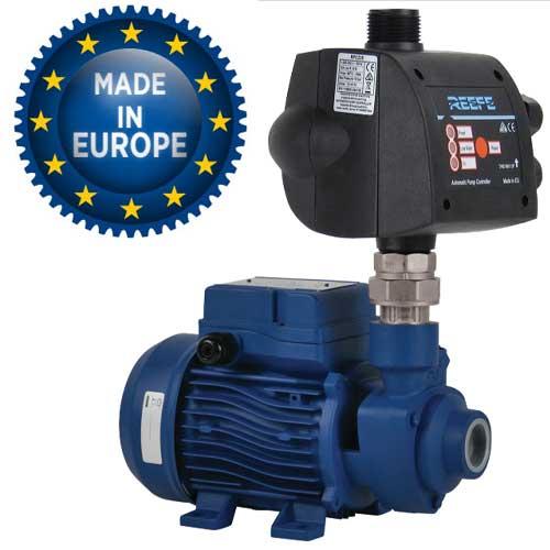 waterpro garden pump prt40e