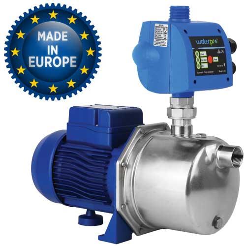 waterpro jet pressure pump DJ80E