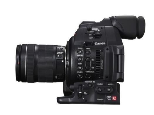 CanonC100MKII_Side2