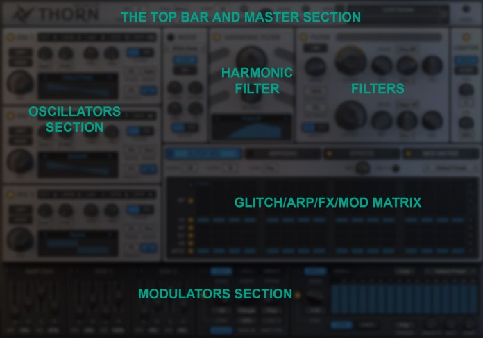 Thorn vst free presets   THORN: A New Software Synthesizer