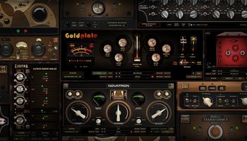 REDDI Bass DI plugin by Kush Audio Review | StrongMocha