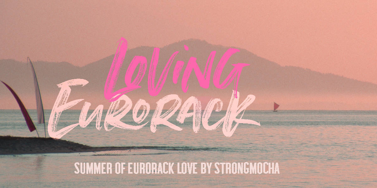 Encounter Eurorack & Modular as a Professional Composer and