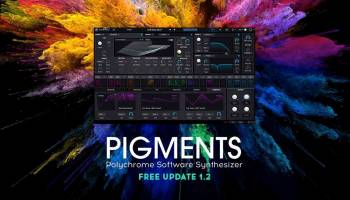 Splice teams with Arturia, adds Pigments to 'Rent-to-Own