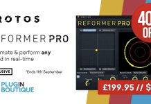 Krotos Reformer Pro Flash Sale