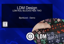 LDM DESIGN - LDM ROLI BLOCKS PACK 2