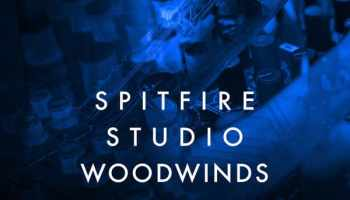 Alternative Solo Strings Review - Special Luscious by Spitfire Audio