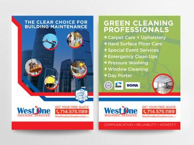 West One Brochure