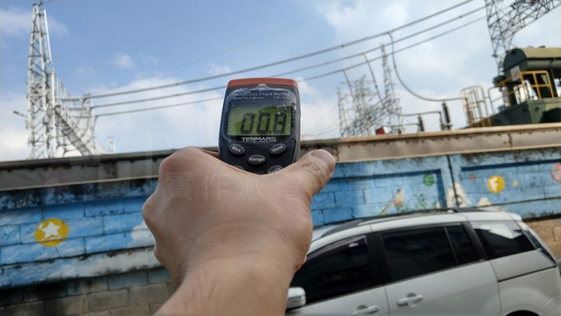 松山一次變電所-161KV轉69KV