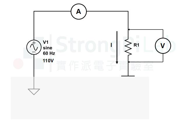 測量地電阻