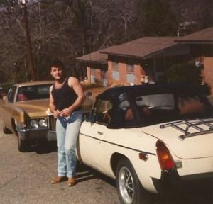 Jojo Old Cars Ozark