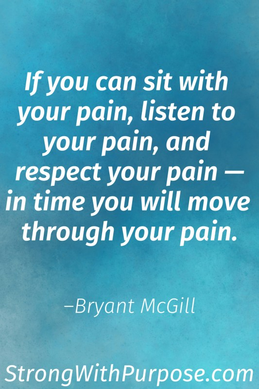 Pain Quotes | 10 Inspiring Chronic Pain Quotes For Healing Living Strong With