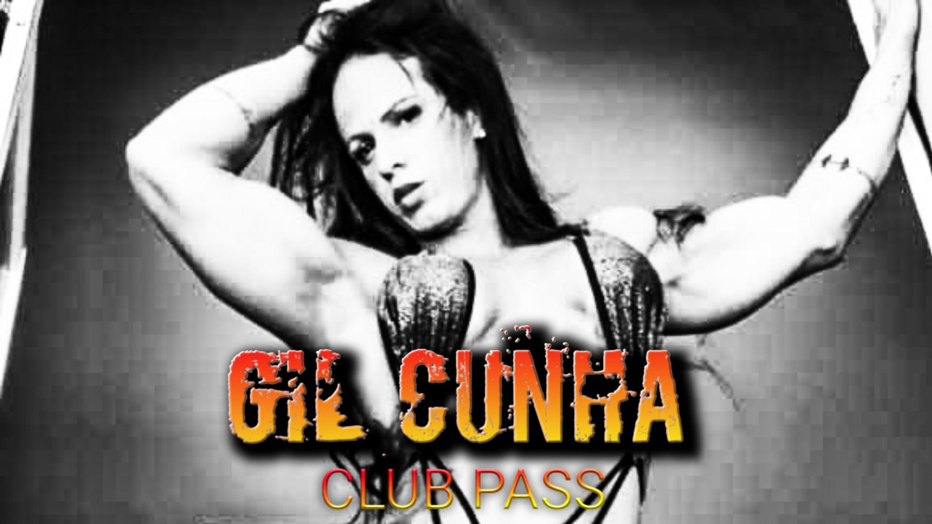 Gil Cunha Club Pass