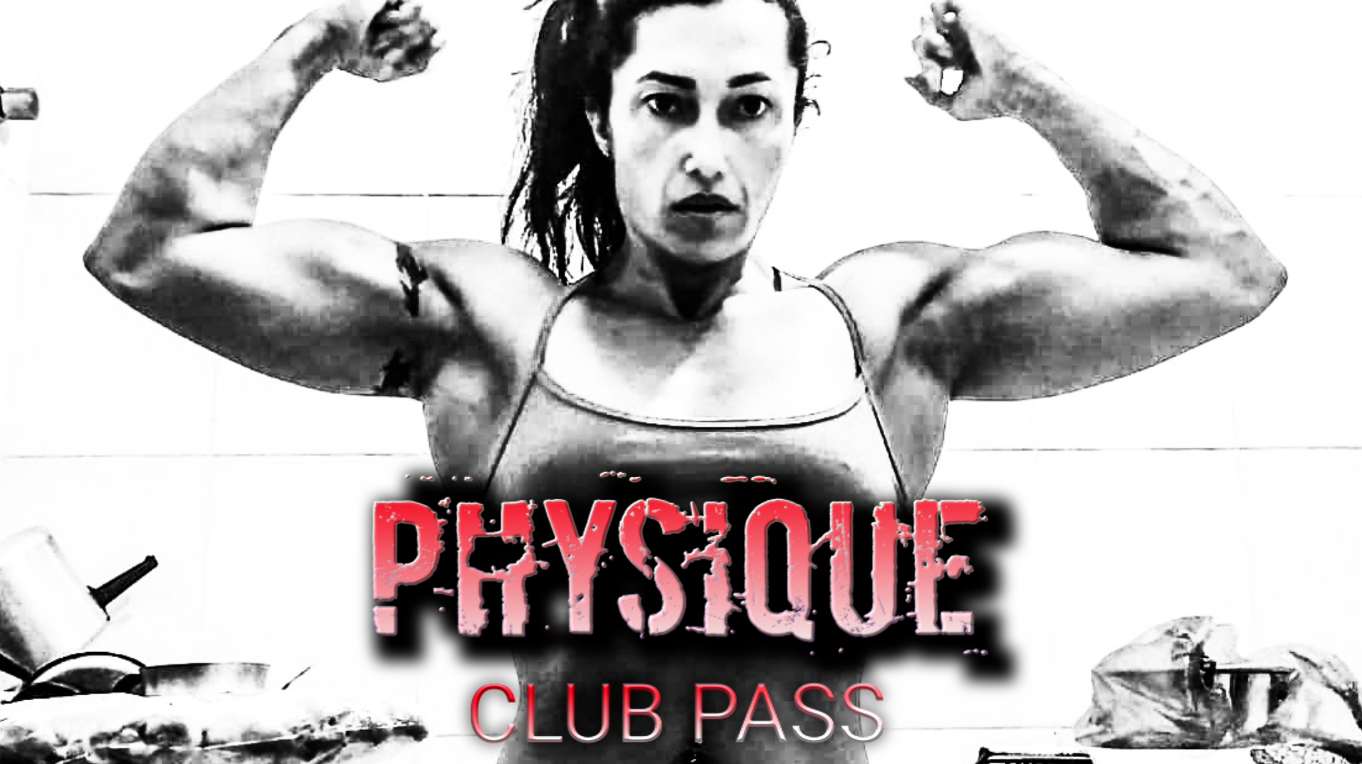 Physique Club Pass