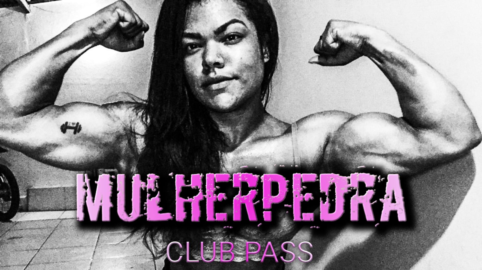 Mulherpedra Club Pass