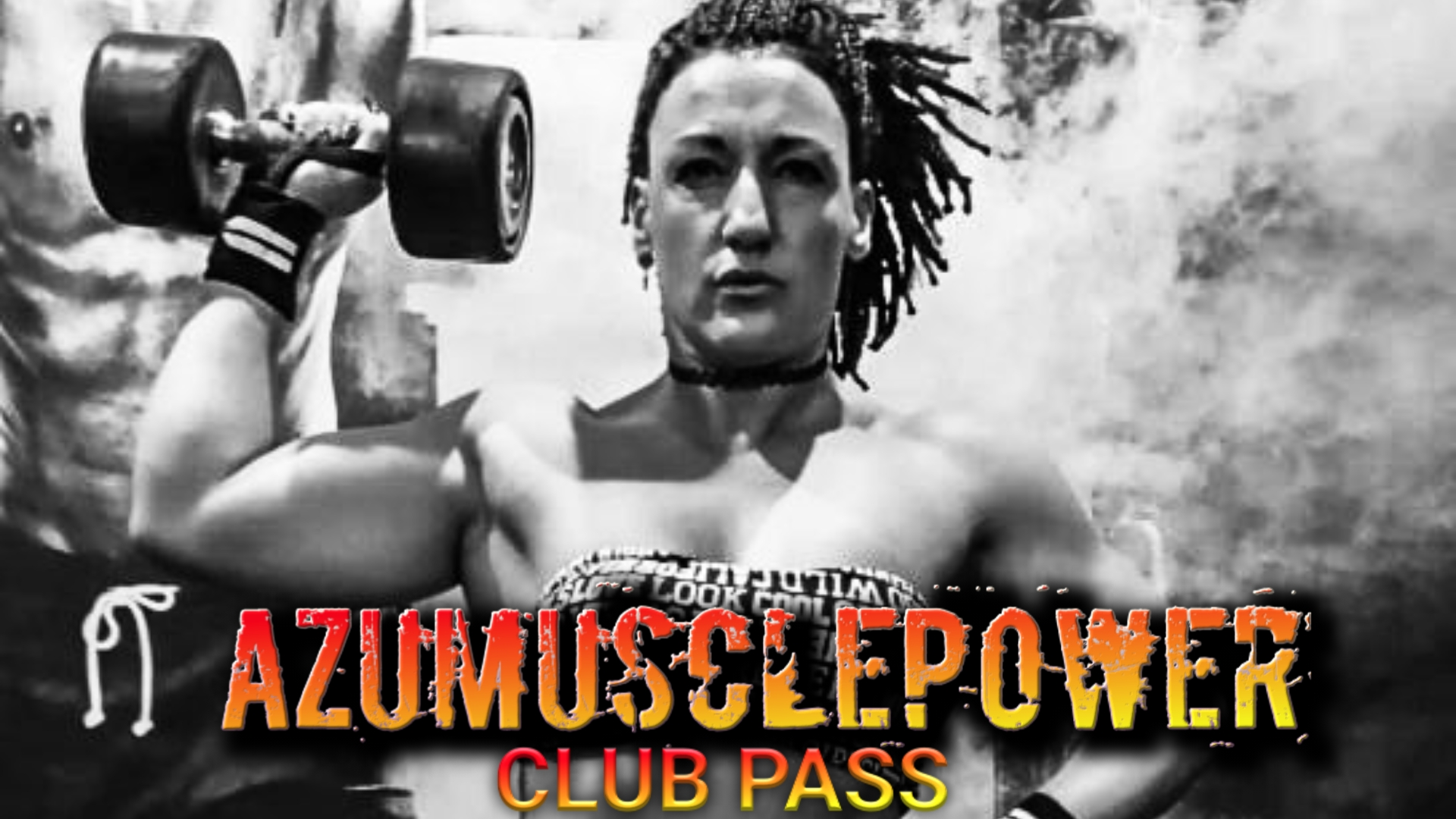 Azumusclepower Club Pass