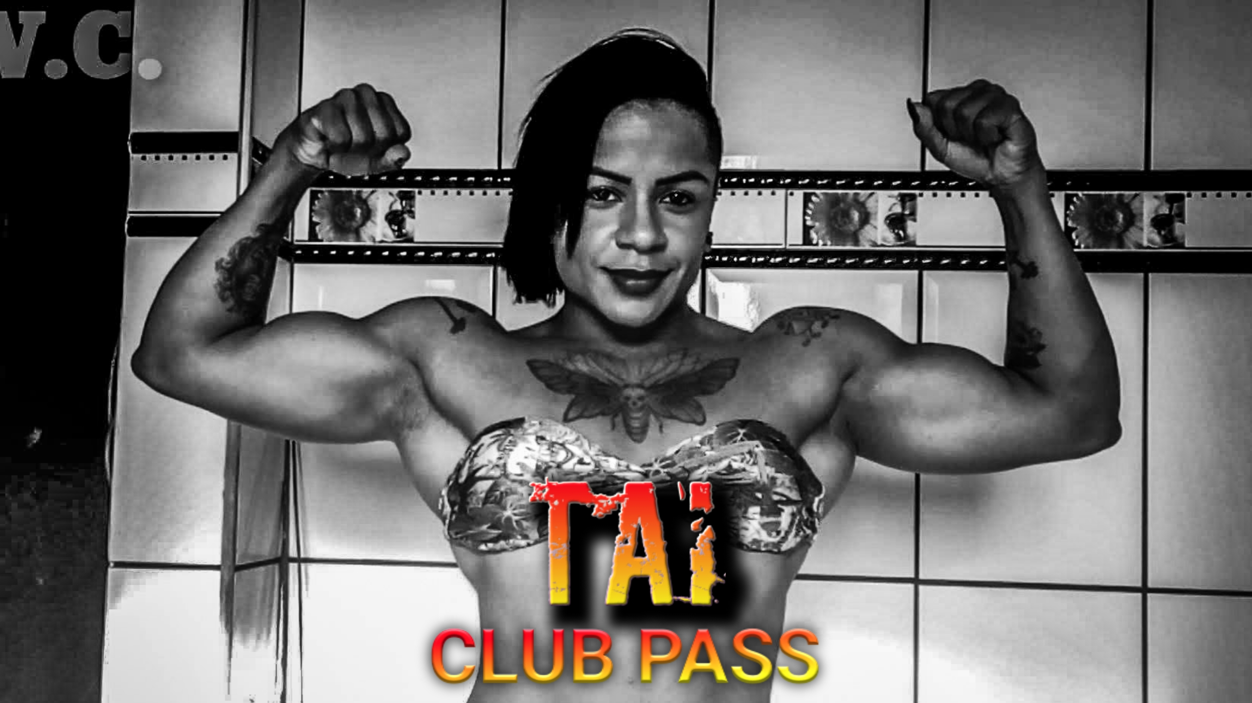Tai Club Pass