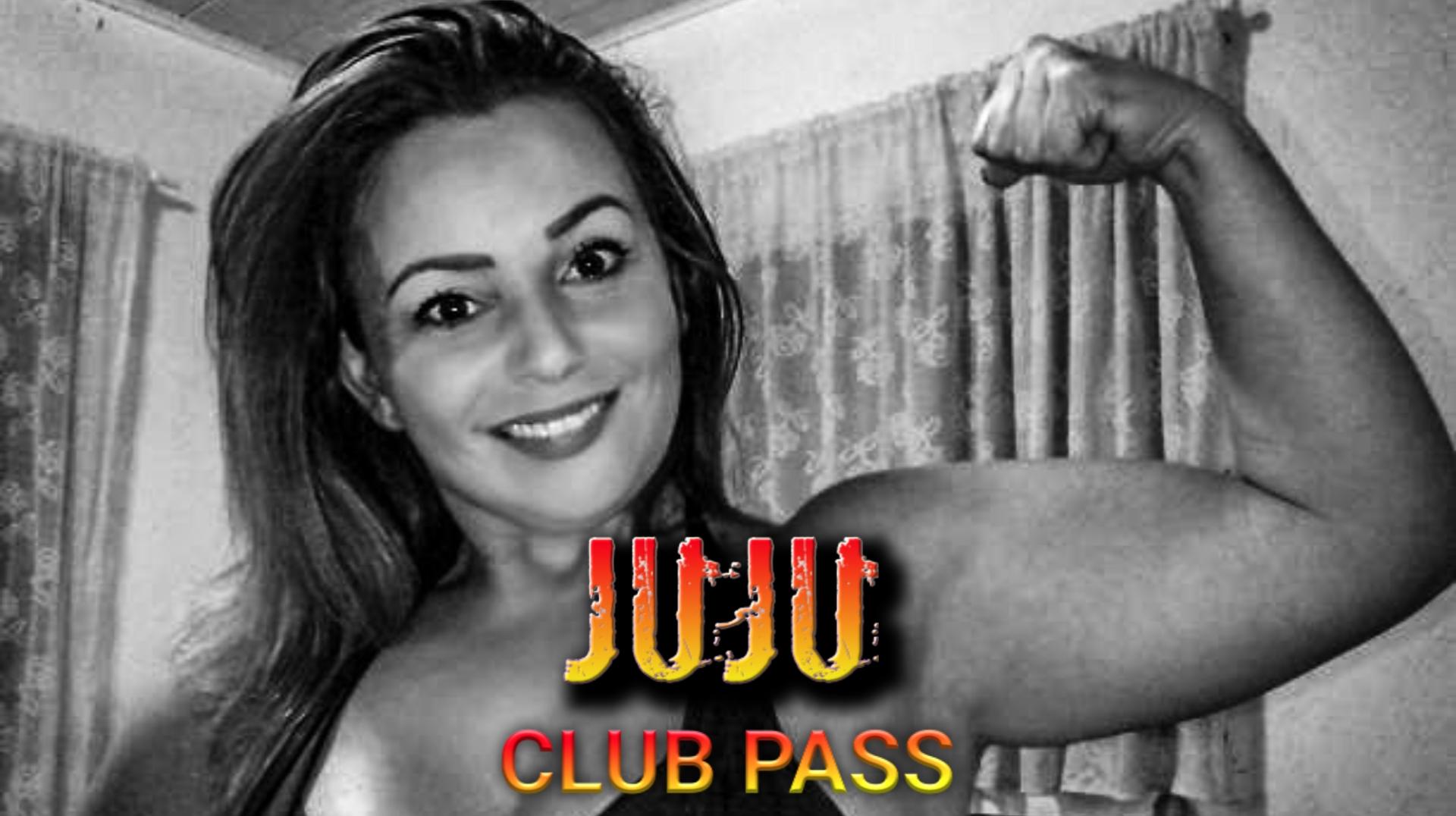 Juju Club Pass
