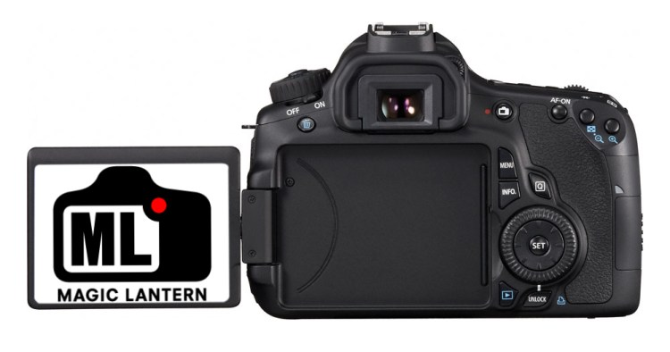 canon 60d software download