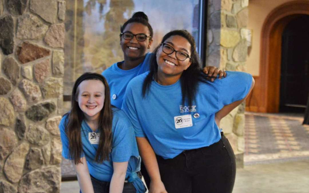 The Charles J. Strosacker Foundation helps youth embrace their future