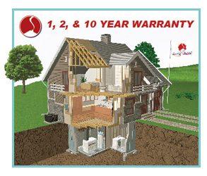 Our Builder Warranties | StrucSure Home Warranty