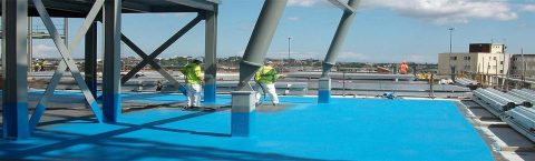 Resourceful and brilliant for contemporary waterproofing for House, Ceiling and appearance