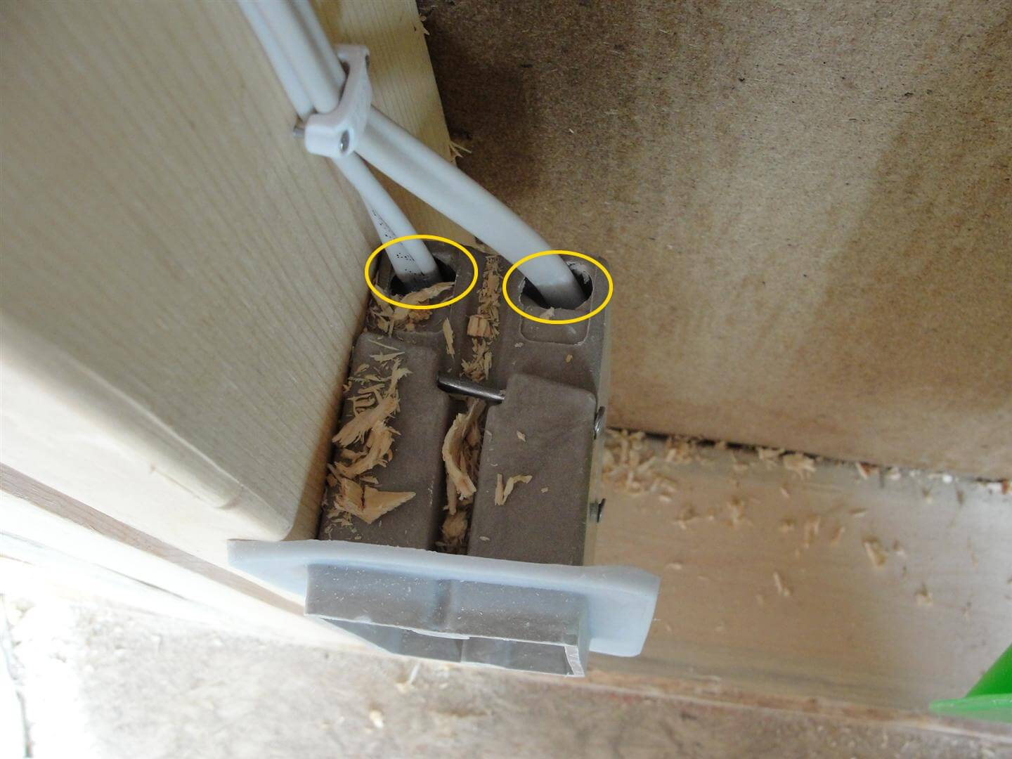 Combustion Air Ducts Part I Why Houses Need Them