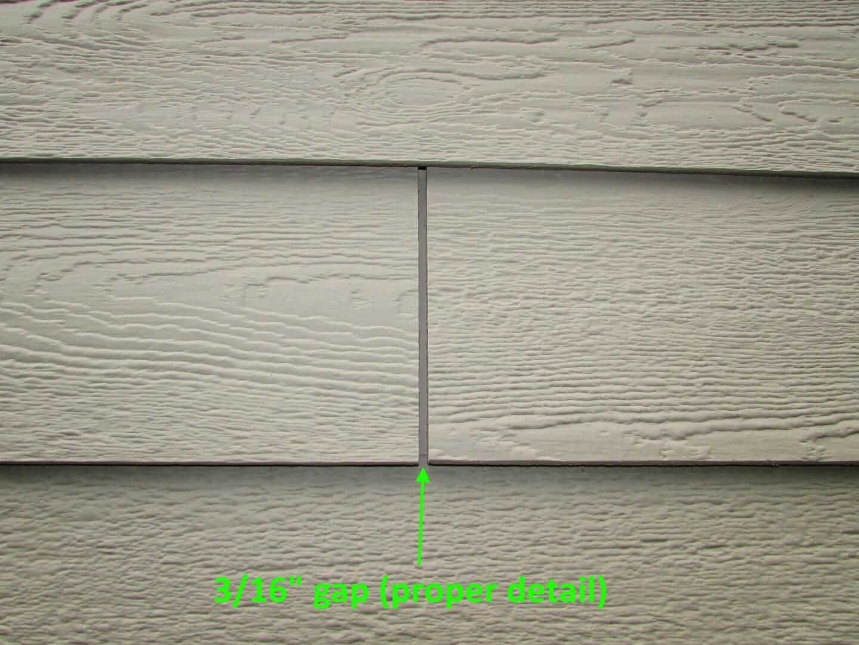 Hardboard Composite Siding Wood
