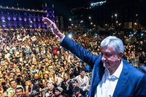 Mexico inaugurates new president