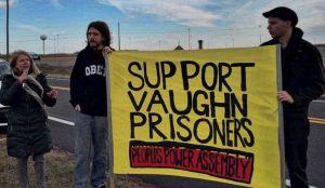 Vaughn prisoners sue over Delaware abuse