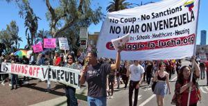 Socialists unite for Venezuela, launch new party