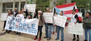 AES's coal ash pollutes Puerto Rico