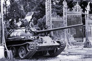 Defending socialist achievements in Asia
