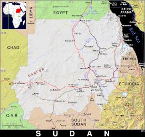 Background to Sudan crisis: Who gets blame for deaths in Darfur?