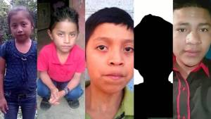 Who can stop the war on children at the border?