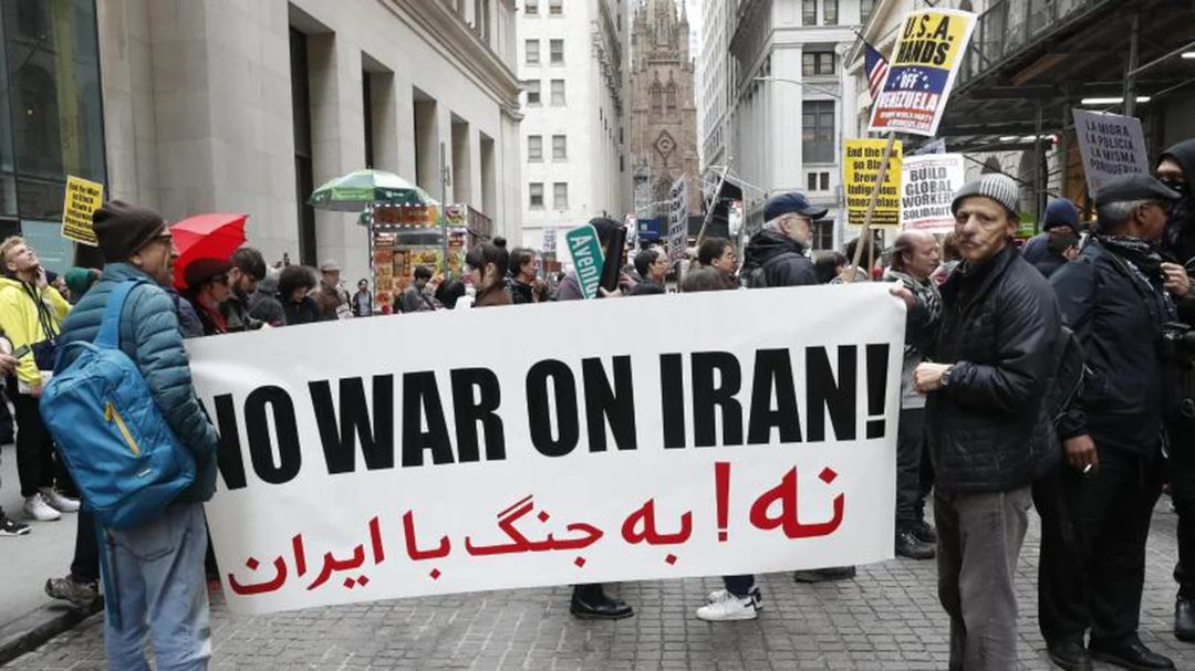 Threatening To Attack Iran >> Will The U S Attack Iran To Bail Out The Fracking Industry