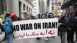 Will the U.S. attack Iran to bail out the fracking industry?