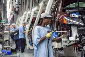 Tariffs: capitalist competition & class warfare