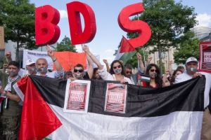 Repression against Palestinians, leftists surges in Germany