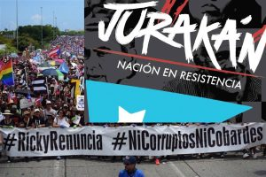 Philadelphia Aug. 10: Puerto Rico film showing/discussion on Jurakán: Nation in Resistance