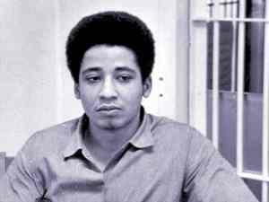 George Jackson killed Aug. 21, 1971