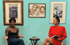 Los Angeles: The revolutionary role of Black art and artists