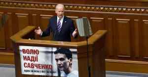 Biden's crimes in Ukraine — and Trump's