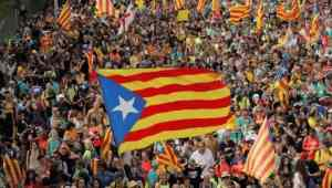 Catalonia uprising exposes Spain's fraudulent democracy