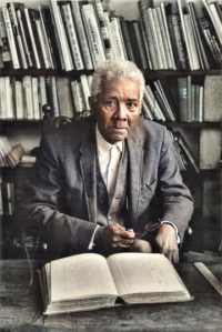 A blueprint for rebellion: C.L.R. James and the politics of 'Black Jacobins'