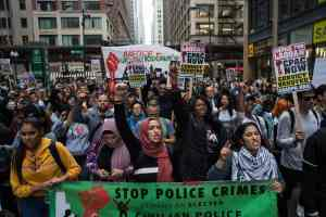 Chicago Nov. 22: Conference to Refound the National Alliance Against Racism and Political Repression