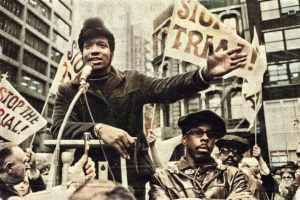 Never forget Fred Hampton