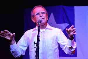Oscar López Rivera: 'Socialism is an alternative that can move us forward'